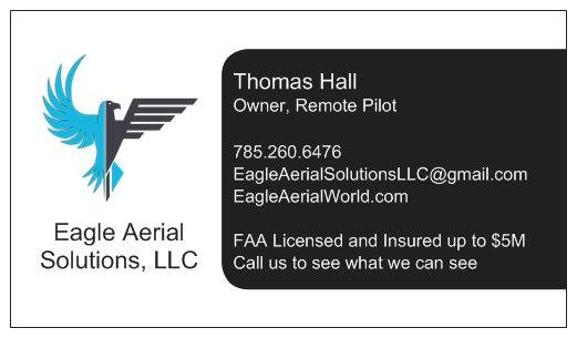 Eagle Aerial Solutions